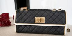 Chanel Resort Cruise 2013 Accessories Bags