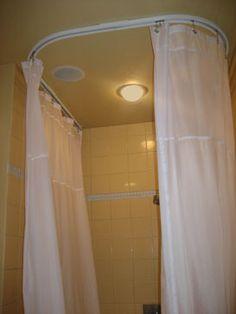 u-shaped bath picture