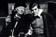 Doctor Who | Classic Series: The Massacre of St. Bartholomew's Eve. First Doctor and Steven Taylor.