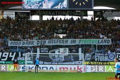 SK Puntigamer Sturm Graz sagt den Einsatzkräften Danke #feuerwehr #soccer #austria #fussball Helfer, Chor, Broadway Shows, Basketball Court, Dating, Graz, Fire Department, Thanks, Football Soccer