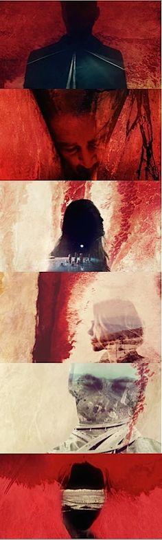 """""""True Detective"""" - season 2"""