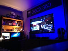 rooms gaming setup 4k gamer awesome decoration computer play impressive suggestions super setups coolest