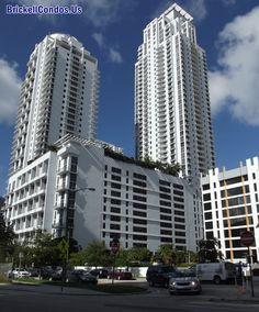 1060 Brickell Condo    #Brickell #Condos #Miami Real Estate