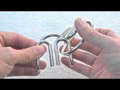 Juegos de Ingenio - Candado (HD) - YouTube