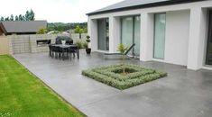 Backyard, Patio, Landscape, Interior Design, Architecture, Villa, Outdoor Decor, Garden, Porches