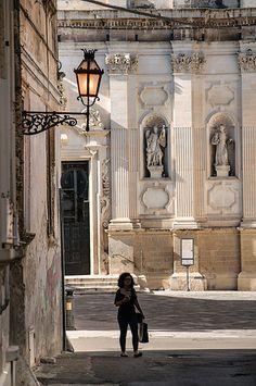 Lecce , Italy