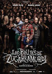 Las Brujas de Zugarramurdi http://www.agendalacant.es/index.php/las-brujas-de-zugarramurdi