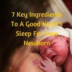 newborn-sleep-schedule
