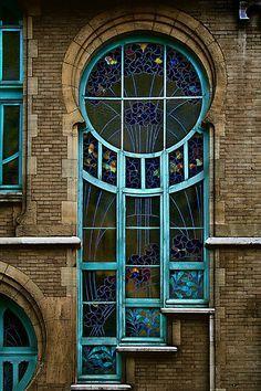 architecture art nouveau - Google Search