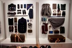 LOUIS VUITTON AW12 Autumn/Winter Press Day 2012 | Flickr - Photo Sharing!