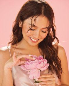 Kathryn Bernardo Hairstyle, Filipina Actress, Liza Soberano, Daniel Padilla, Back Home, Hair Goals, Asian Girl, Makeup Looks, Dj