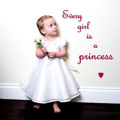 Best Quotes For Cute Baby Girl