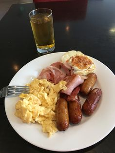 This was a Buffet Breakfast when I was at Darwin for a Holiday!  Best Buffett Ever! This was at the Mantra!