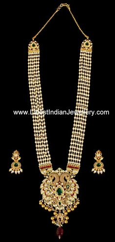 Indian Designer Gold and Diamond Jewellery | LatestIndianJewellery.com