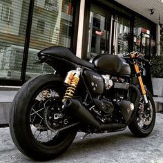 """12.1k Likes, 68 Comments - CAFE RACER caferacergram (@caferacergram) on Instagram: """"@caferacergram by CAFE RACER 