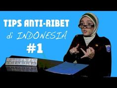 ▶ 5 Tips Anti-Ribet di Indonesia - YouTube