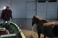 Lo que el agua se llevó y dejó en las peores inundaciones del litoral argentino desde 1982, por Paula G. Acunzo | FronteraD