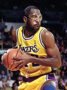 James Worthy....The quite storm getting it done on both ends of the floor....every night