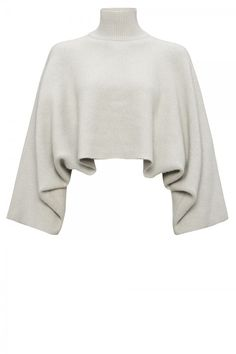 Double faced wool sweater by Jaeger PERFECT silhouette when teamed with Trousers or worn with straight skirts.