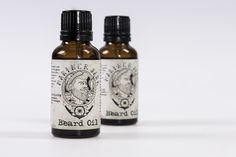 Mariner Jack Navigator Beard Oil -30ml. Our unique blend of hair and skin loving oils are carefully blended to create our signature base oil, Argan and Jojoba oils make swift work of showing dry, brittle hair the door whilst proving manageability and a healthy shine. Carefully scented with wonderfully fresh spearmint, sweet orange and lime essential oils. This oil is really proving it can hold it's own in the beard oil ring! £14.95 via our store. World wide shipping available.