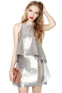 Alice McCall Two Cities Dress