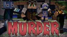 Minecraft Murder ITA #12 :  ULISSE1996 UNICO SOPRAVVISSUTO !!