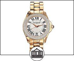 Saint Honore Reloj los Hombres Royal Coloseo 7611108ARF  ✿ Relojes para mujer - (Lujo) ✿