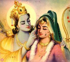 Sita-Rama, the best couple-http://lordrama.co.in/sita-rama-vivah.html