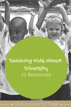 Erica Group 8 25 Resources for Teaching Kids about Diversity. Teaching our kids about diversity is crucial but not always easy. These resources will help. Diversity In The Classroom, Multicultural Classroom, Multicultural Activities, Elementary Education, Childhood Education, Early Education, Diversity Activities, Movement Activities, Preschool Ideas
