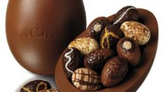 onsejos y secretos para evitar las comilonas y exceso de Chocolates y Huevo de Pascua en estas pascuas