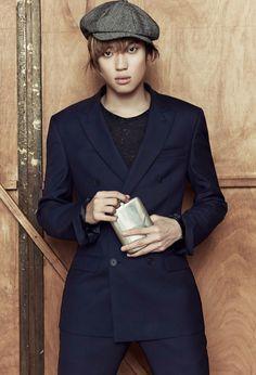[HQ] Teen Top Niel for The Star Korea 1360x2000