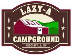Hedgesville, West Virginia, Lazy A Campground.