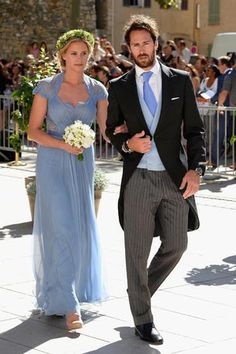 The Right Outfit for a Wedding (Guest Attire for Men)