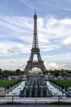 Eiffel under Attack by Sankar Prabhakar on 500px