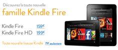 Le Bouquinovore: De nouveaux venus dans la famille Kindle !