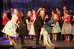 REVIEW: Witches of Eastwick - The Haymarket (From Basingstoke Gazette)