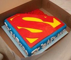Brooks can I get a Superman cake for my birthday? Superman Cakes, Superman Party, Superman Birthday, Superhero Birthday Party, Birthday Cake, Little Girl Birthday, Happy Birthday Me, Superman Baby Shower, Superhero Cake