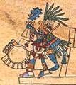 Aztec God: Huitzilopochtli
