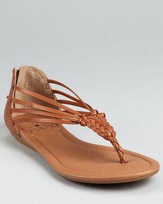 Lucky Brand Sandals - Cynthia Flat