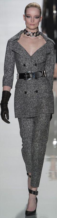 Michael Kors ● AUTUMN/WINTER 2013-14  work attire