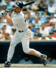 Don Mattingly, New York Yankees New York Yankees Stadium, Damn Yankees, Yankees Fan, New York Yankees Baseball, Mlb Players, Baseball Players, Baseball Teams, Sports Teams, New York Yankees