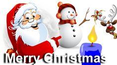 Merry Christmas & Happy New Year Frohe Weihnachten , und einen guten Rutsch ins neue Jahr