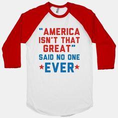 Funny Usa Shirts
