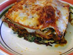 The most amazing Lasagna options for you - http://secretrecipes.co/amazing-lasagna-options/