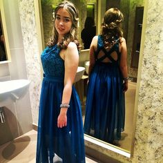 #prom #dress //  #my #creation