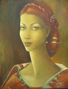 Caribbean Queen - Albert Desmangles