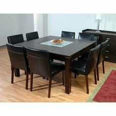 Barcelona Dining Piece 1 by GFI. $843.00. Height 29. Style Contemporary. Width 59. Length 59. Barcelona Dining Piece 1