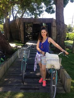 Vamos descobrir Cascais de bicicleta?