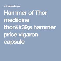 hammer of thor hammer of thor mediicine thor s hammer price
