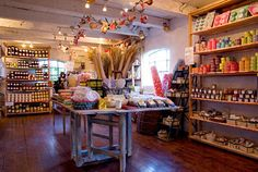 Fuglebjerggaard farm shop